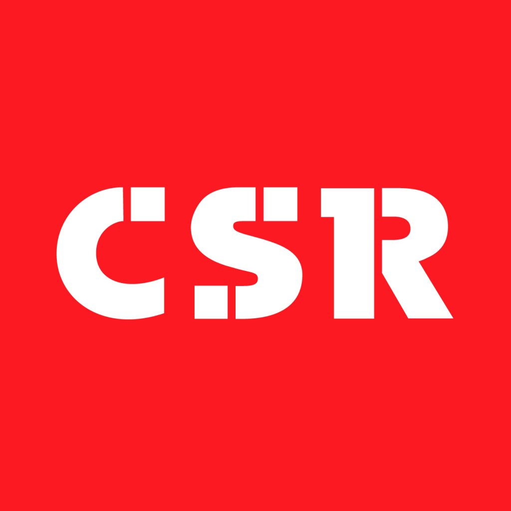 CSR cornerstone